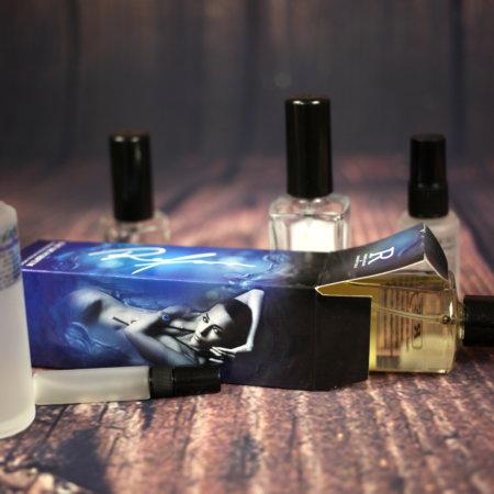 Care ar fi parfumul potrivit?