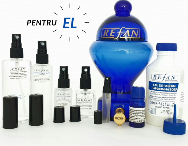 Parfum Refan cod 215 1